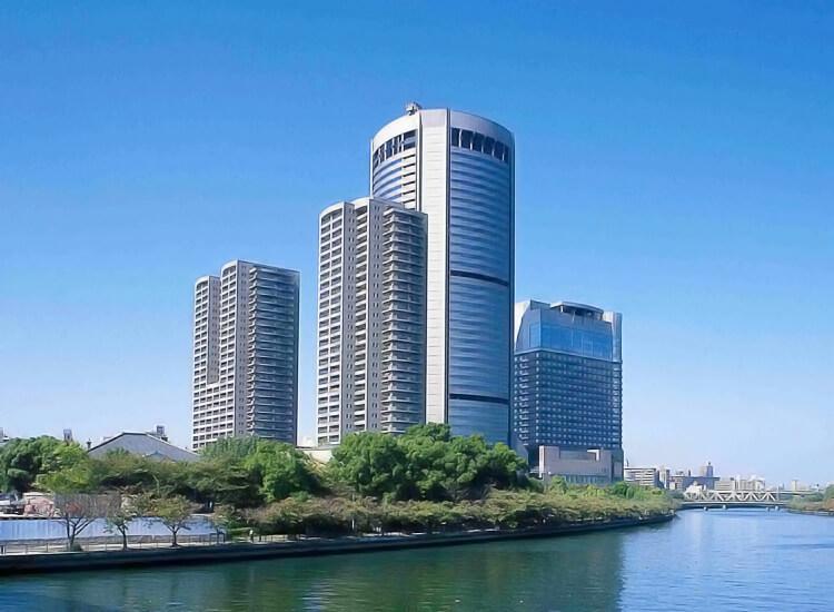 大阪アメニティパーク(OAP)|...